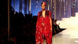 Nevanta - Amazon India Fashion Week Autumn Winter 2016 | Grand Finale