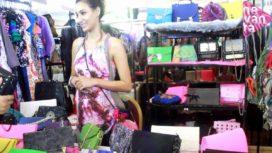 Be Gaga bags by Designer Farah