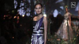 Grand Finale at Amazon India Fashion Week Autumn Winter 2017