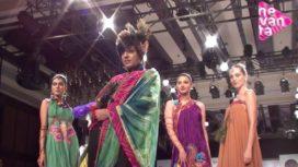 Rohit Verma Walks for Designer Poonam Patel