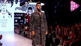 Shahid and Arjun Kapoor Set the Stage Ablaze at LFW 15