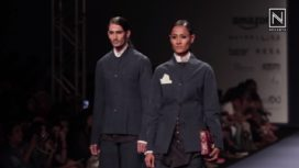 Top Five Designers of Amazon India Fashion Week AW 2017