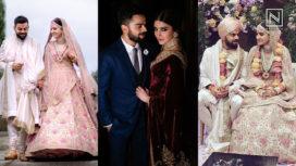 Virat Kohli and Anushka Sharma Filmy Love Story to Dream Wedding