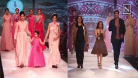 Designers and their Showstoppers- Chitrashi Rawat and Rujuta Shinde