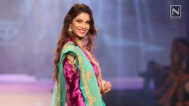 Lopamudra Raut Shares Her Thoughts On Ashok Maanay's Collection