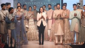 Day 3 at Pune Fashion Week 2017