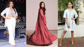 Celebrities Who Took their Outfits From the Ramp to Reality