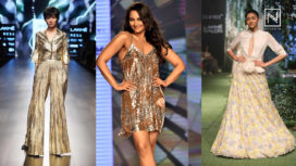 A Look Back at the Top Five Trends That Ruled the Fashion Runway