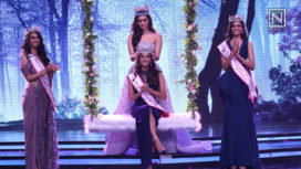 The Finale Crowning Moments from Miss India 2018