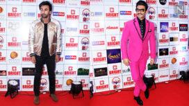 Ranbir Kapoor & Ranveer Singh Among Others at Yogesh Lakhani's Birthday Bash