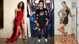 Bollywood Celebs Come Together to Celebrate the Success of Stree