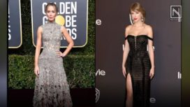 Hollywood Beauties at the Red Carpet of Golden Globe Awards 2019