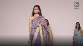 Making Khadi Fashionably Sustainable with Ruma Devi and Vikram Singh