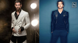 Wishing Hrithik Roshan a Very Happy Birthday!