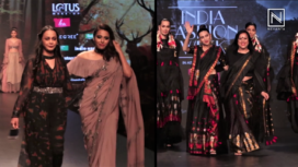 Designers and Their Showstoppers- Karisma Kapoor and Swara Bhasker
