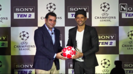 Farhan Akhtar on the Importance of Sports and his Love for it