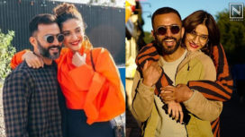 Sonam Kapoor and Anand Ahuja are Here to Give us Major Couple Goals!