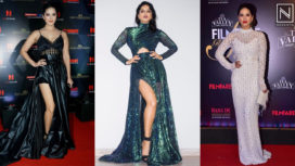 Sunny Leone's Slaying it with Her Top 5 Looks
