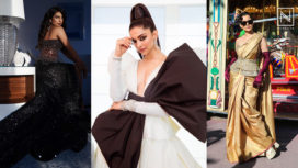 B-Town Divas Owning the Red Carpet at Cannes Film Festival 2019