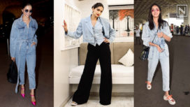 Celebrity Approved Denim Outfits to Turn Heads this Season
