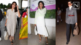 Top 5 Trendy Office Wear Outfits Served by Bollywood Divas