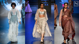 Raise your Fashion Game with Sheer Coats and Shirts from the Runway