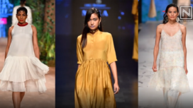 Spring Summer Daytime Dresses Straight from the Runway