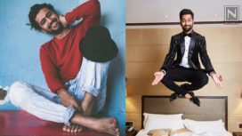 Wishing Vicky Kaushal a Very Happy Birthday with his Adorable Candid Moments
