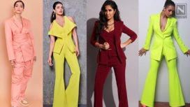 Here's How Bollywood Divas are Slaying in the Monochromatic Power Staple