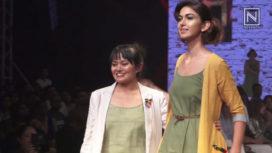 Label Ori Showcases Sustainable Fashion at Tassel Fashion and Lifestyle Awards 2019