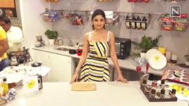 Shilpa Shetty Celebrates 100th Episode of Cook Along