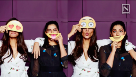 5 Times Sonam Kapoor Made a Lasting Statement with her Looks, Movies and More