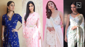 Top Five Celeb Approved Outfits for Eid 2019