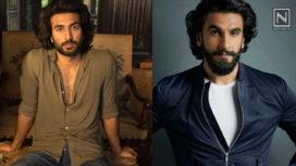 Meezaan Jafferi Talks About his Striking Similarities with Ranveer Singh