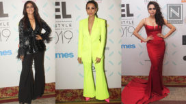 Stars Grace the Red Carpet of Tassel Fashion and Lifestyle Awards 2019