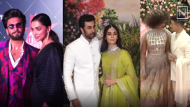 Bollywood Power Couples Taking the Fashion Game by Storm