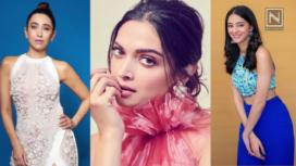 Bollywood Divas Slaying in the Halter Neckline Trend