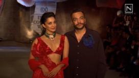 Kiara Advani Turns Perfect Muse to Amit Aggarwal at India Couture Week 2019