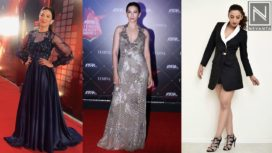 5 Times Gauahar Khan Carried her Red Carpet Looks with Panache - Birthday Special
