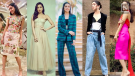 5 Times Shraddha Kapoor Dressed to Kill at Saaho Promotions