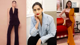 Bollywood Divas Defy Fashion Norms with Mismatched Wardrobe Pieces