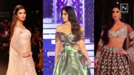 Celebrity Showstoppers Who are All Set to Grace the Ramp at LFW Winter Festive 2019