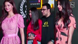 Ayushmann Khurrana, Tabu, and More Celebrate Andhadhun's Win at National Awards 2019