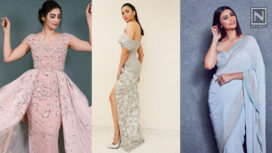 Celebrating Daisy Shah's Birthday with her Top Five Chic Looks