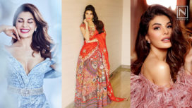 Five Times Jacqueline Fernandez Dressed to Kill - Birthday Special