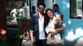 Shahid and Mira Kapoor Throw a Bash for the Celebs for Misha's 3rd Birthday