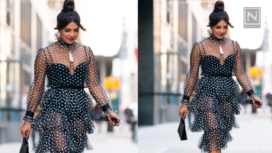 B-town divas Slaying in Tiered Outfits with much Aplomb