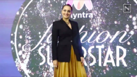 Sonakshi Sinha on her Personal Style, Fashion Faux Pas, and More