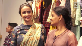 Tisca Chopra, Gul Panag, and Nandita Das Attend a Fashion Brand's Store Launch