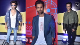 Celebrities Attend Day 2 and 3 of 10th Jagran Film Festival 2019